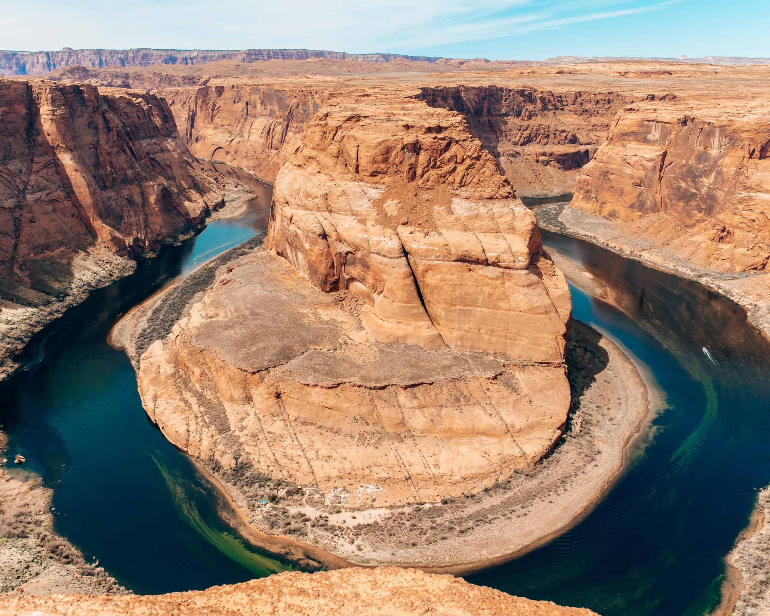 Horseshoe Bend, Arizona - The Next Trip