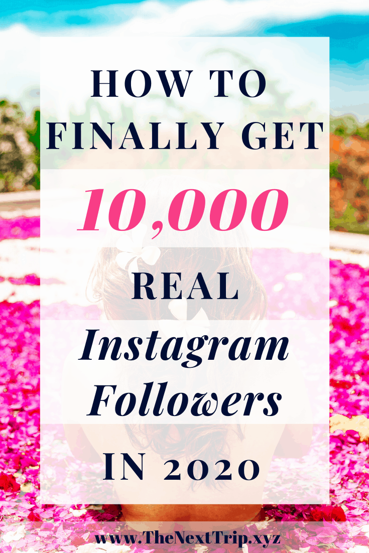 How to Get 10k Instagram Followers - Your Ultimate Guide and Best Strategies to Grow Real Followers