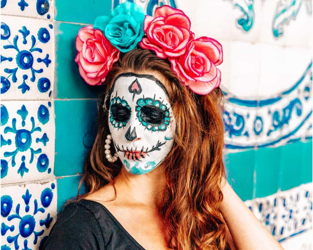 Day of the Dead Mexico 2021 - An Extraordinary Celebration 1