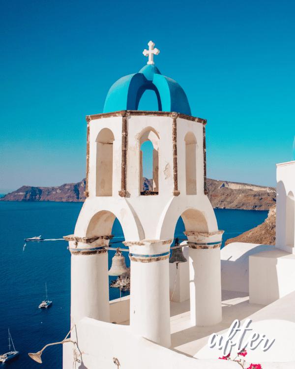 Santorini Mykonos Mobile Preset Collection 8
