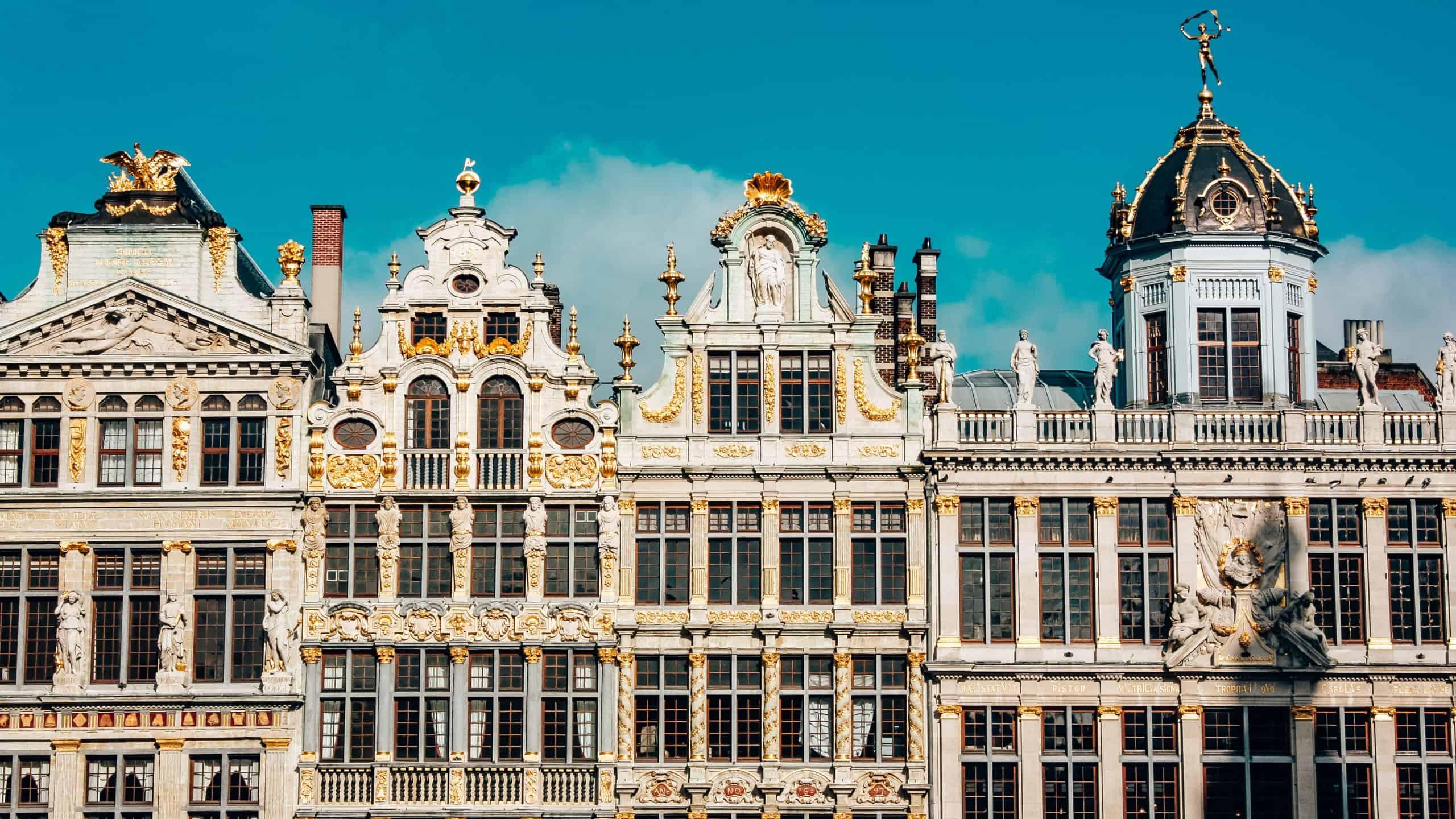 Belgium Destination Guide