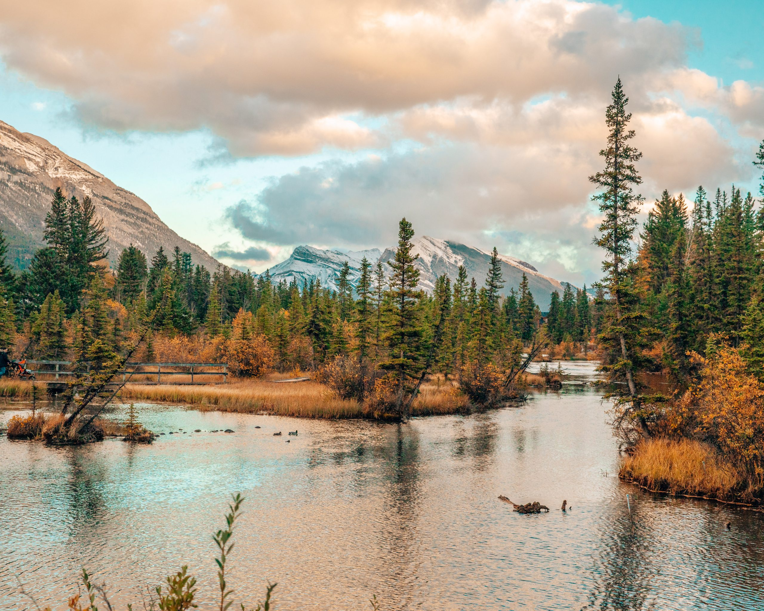 Best Things to do in Canmore in Fall