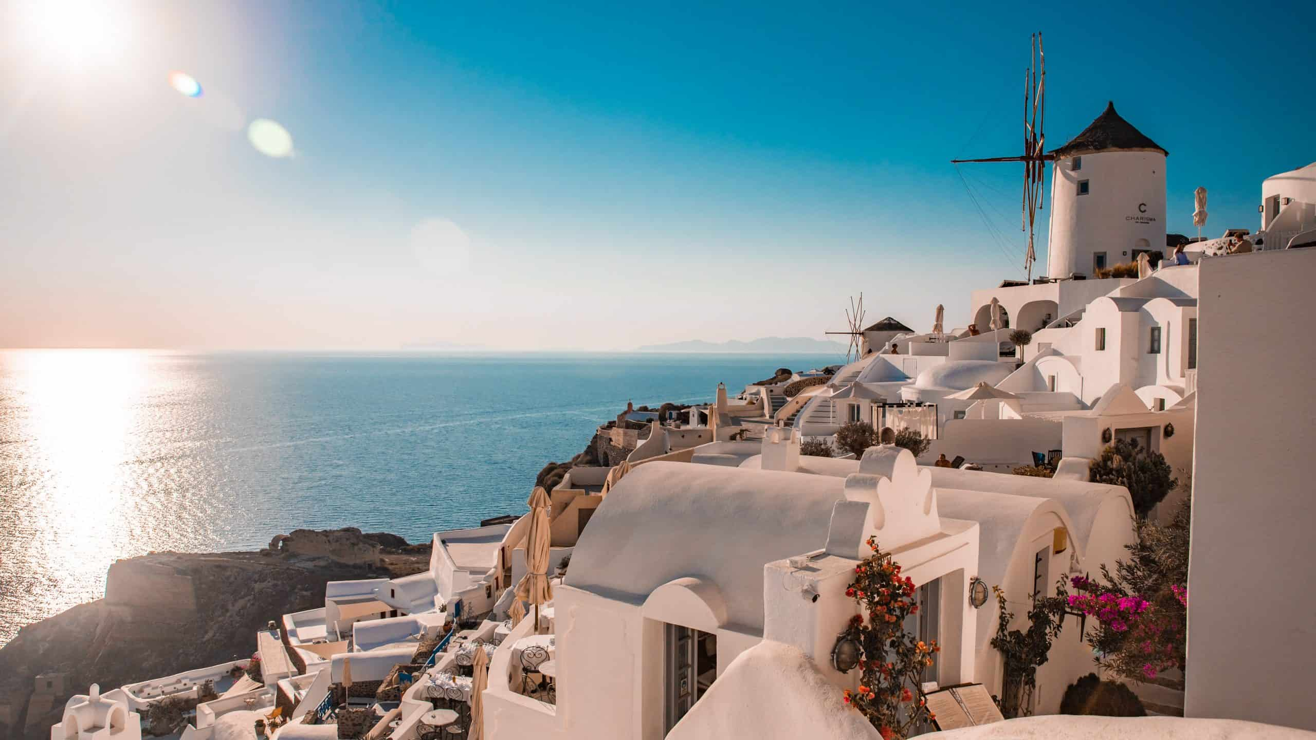 Greece Destination Guide
