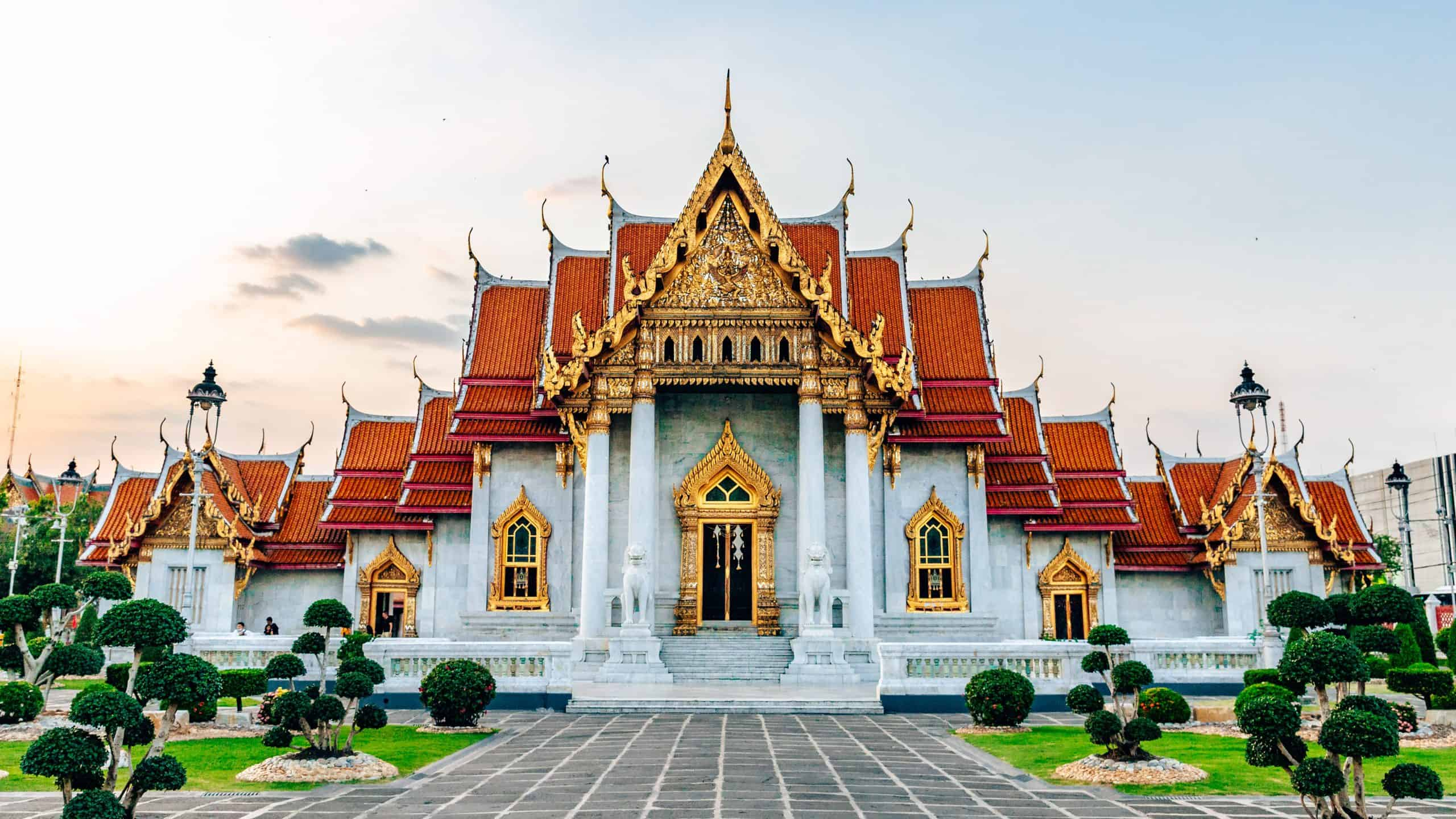 Thailand Destination Guide