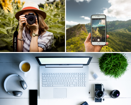 Best Instagram Accessories and Gadgets 3