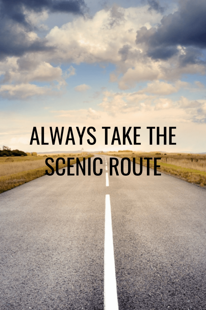 Inspirational Travel Quotes for Instagram