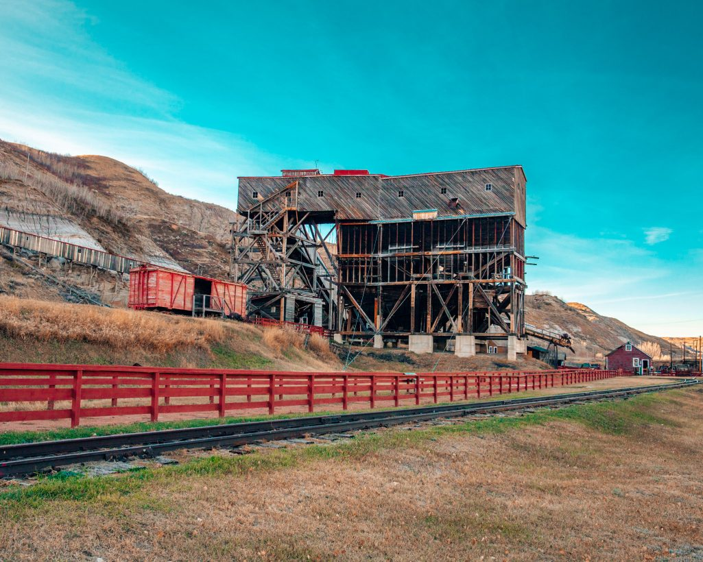 The Best Things to Do in the Drumheller Badlands - Alberta, Canada 2