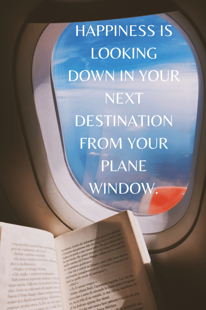 Plane Travel Quotes for Instagram