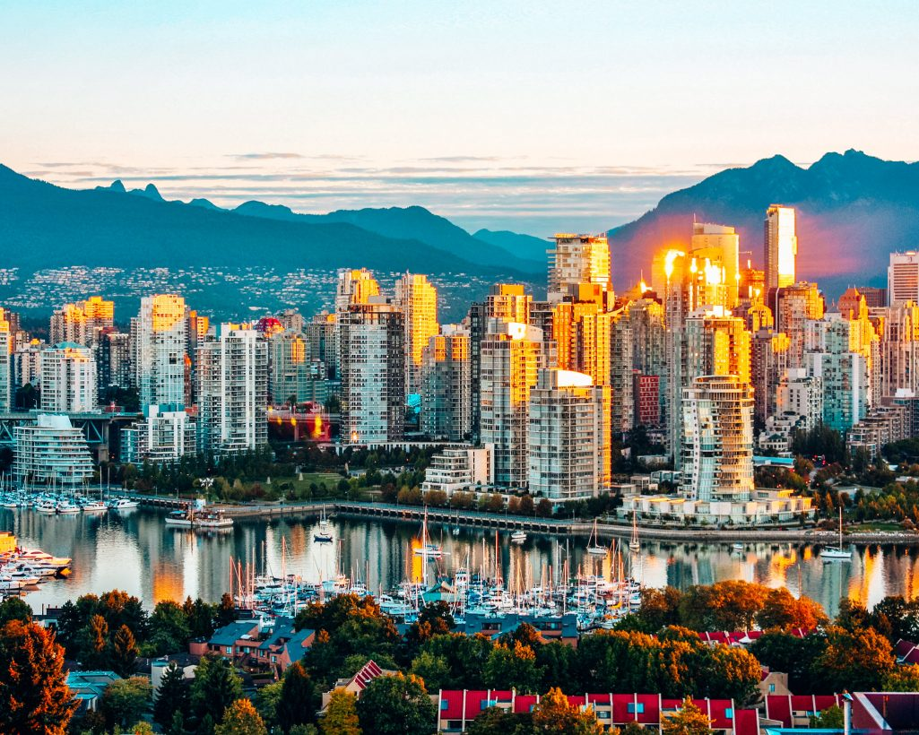 10 Must Do Things in Downtown Vancouver