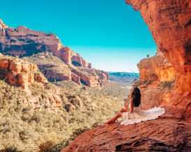 Best 2 Days Sedona Itinerary