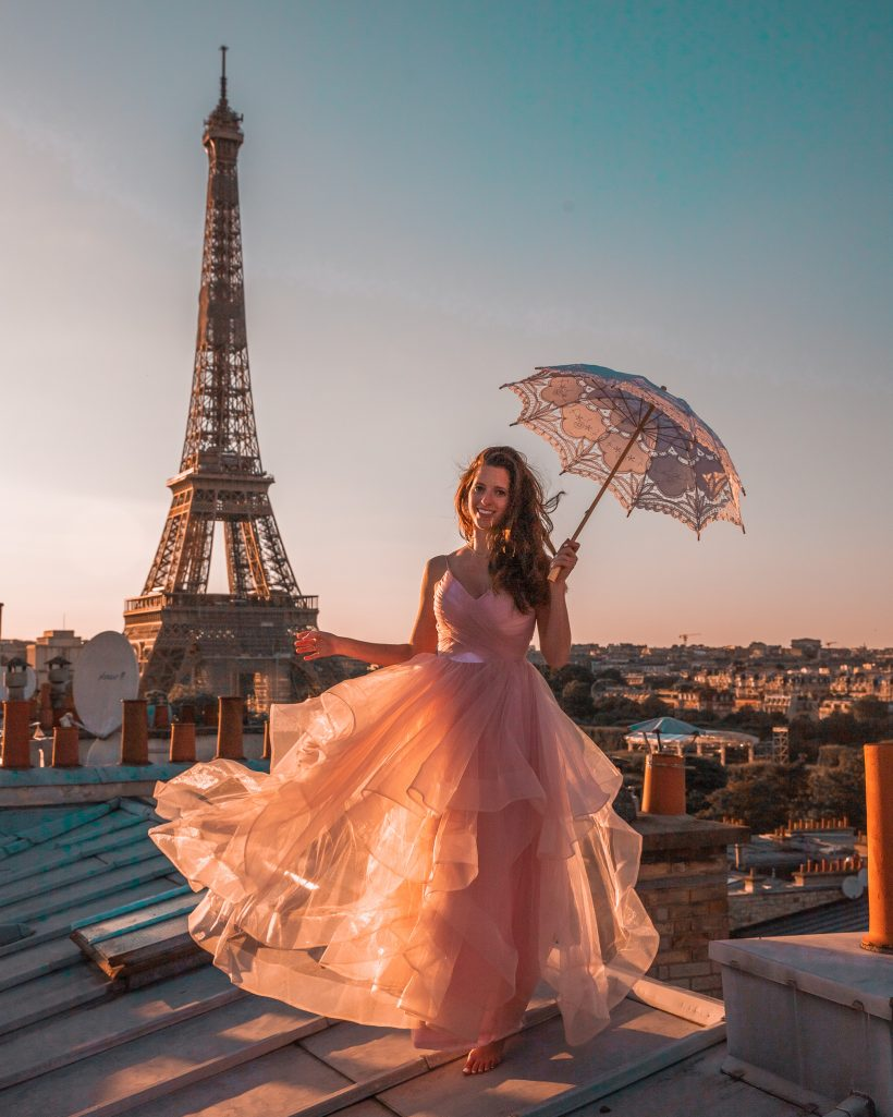 Dream Dressy 7