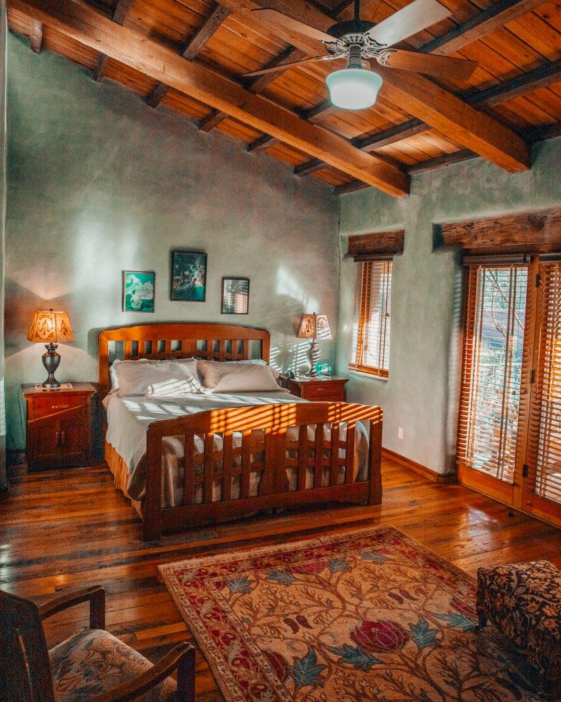 El Portal Hotel in Sedona - Hacienda Style Hotel