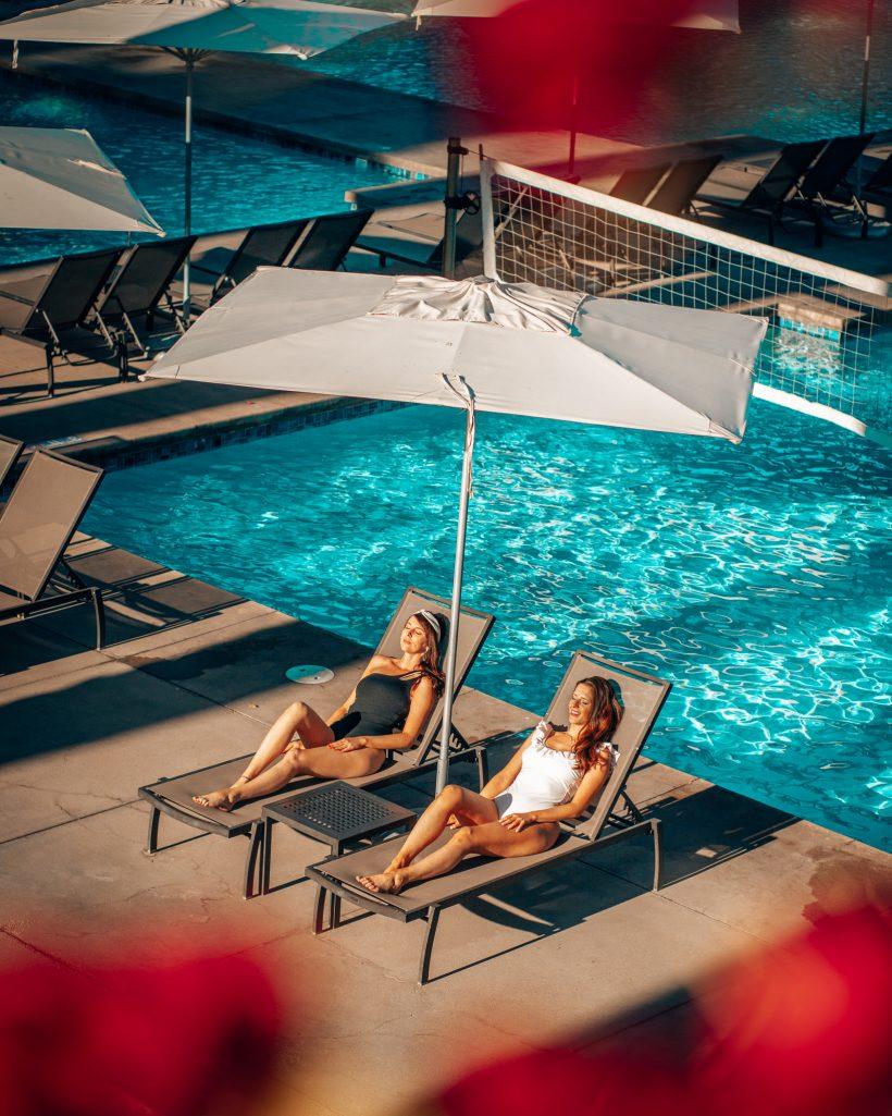 Hyatt Regency Scottsdale 9