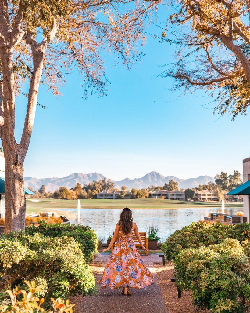 Hyatt Regency Scottsdale 8