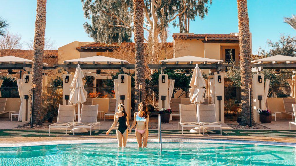 Omni Tucson National Resort 1