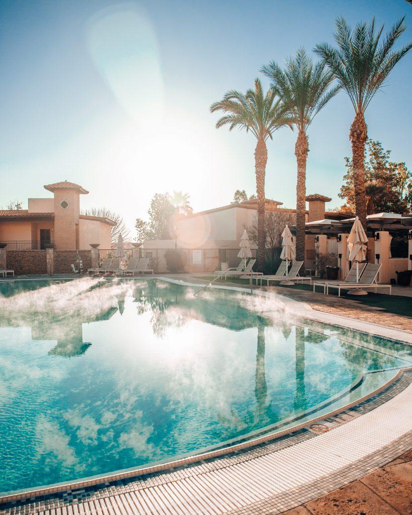 Omni Tucson National Resort 6