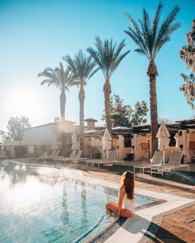 Omni Tucson National Resort 10