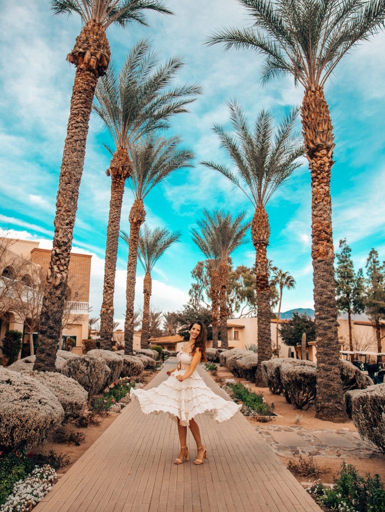 Omni Tucson National Resort 9