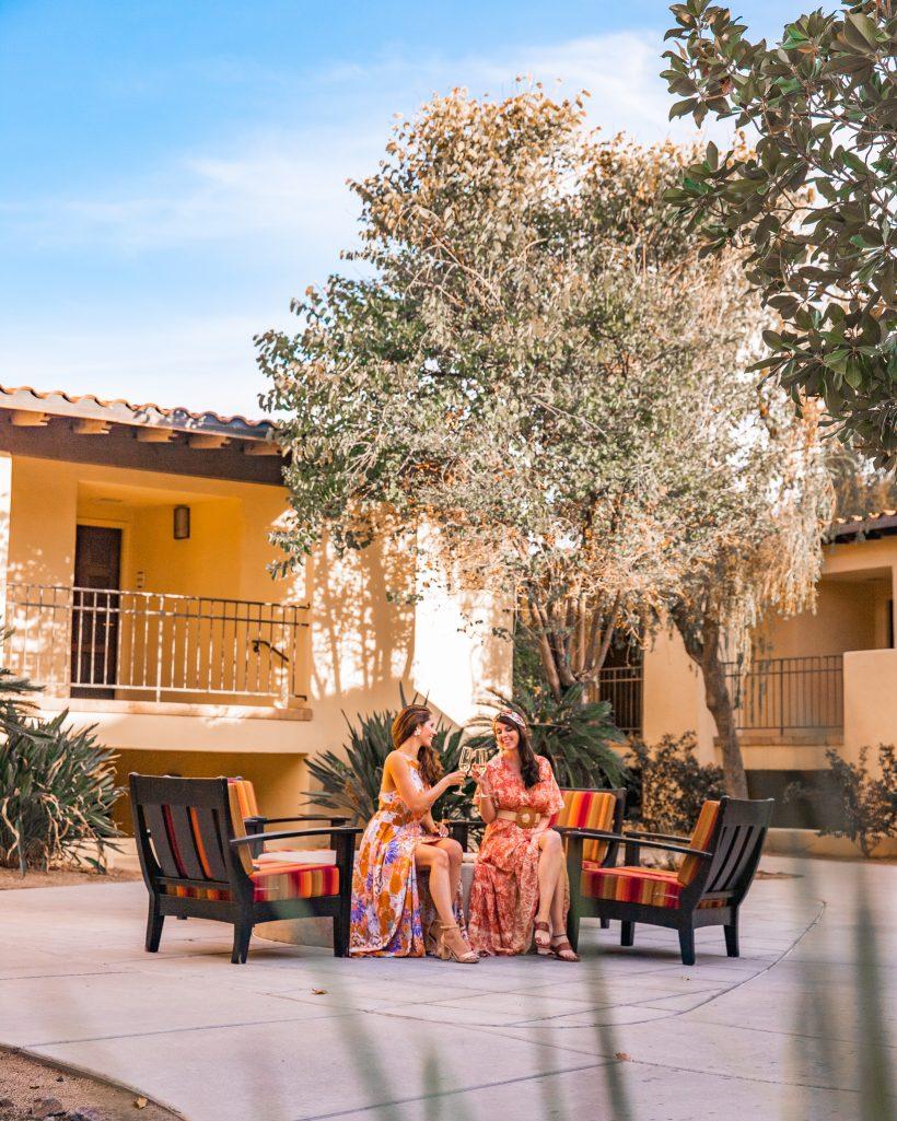 Omni Tucson National Resort 11