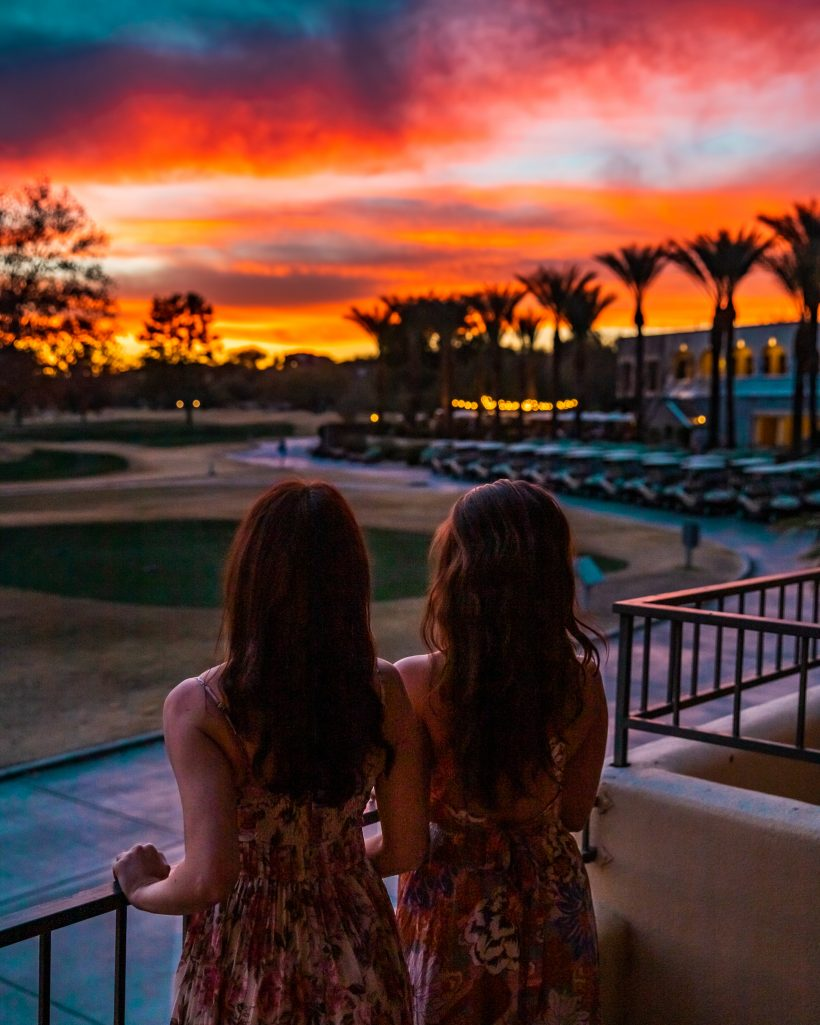 Omni Tucson National Resort 3