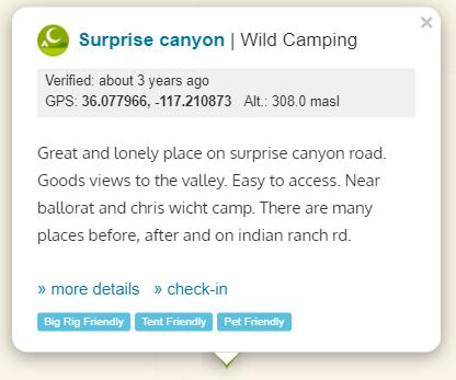 Best Campervan Rental to Try Out Vanlife: Cabana Vans 4