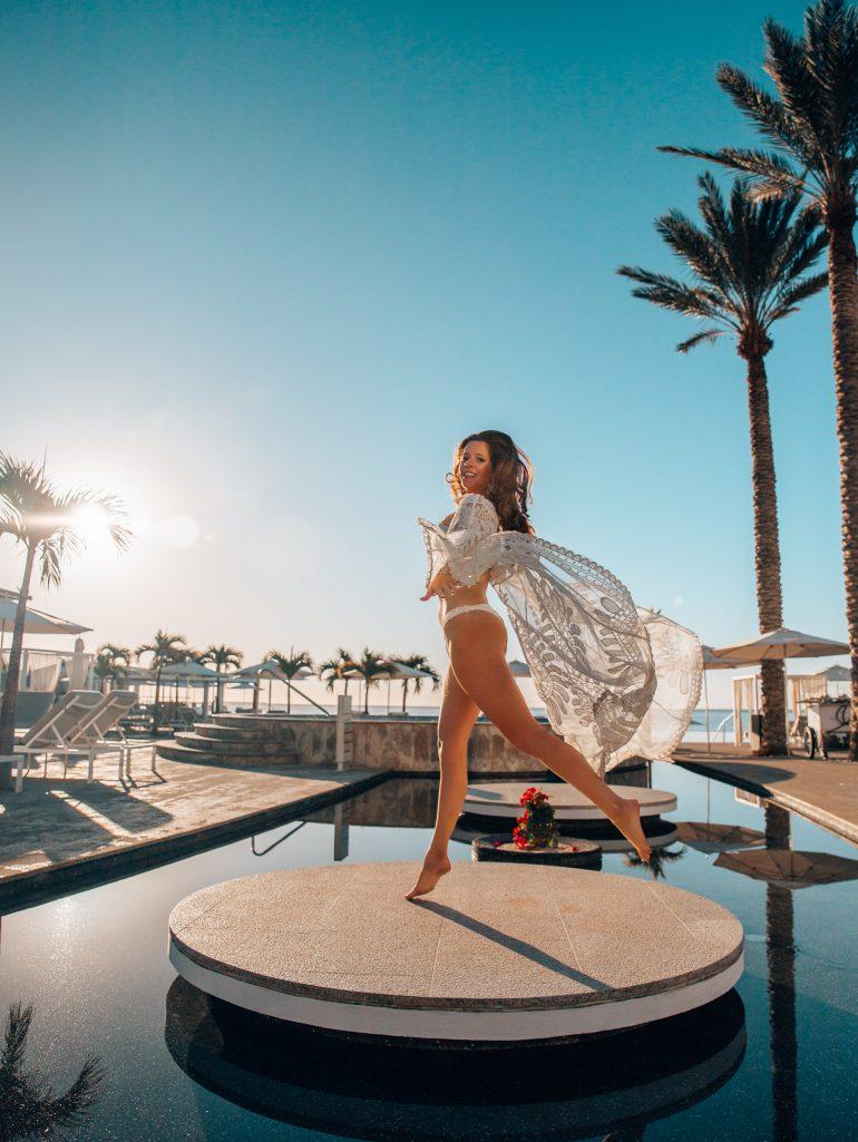 Le Blanc Spa Resort Los Cabos 20