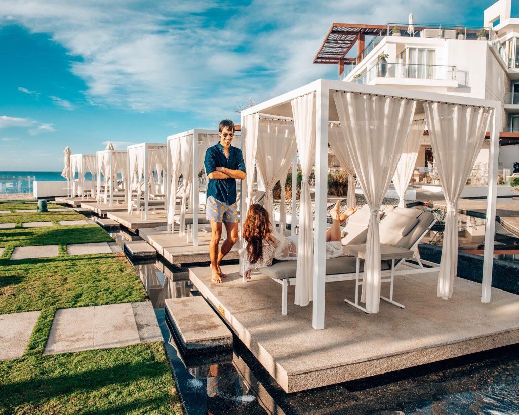 Le Blanc Spa Resort Los Cabos 7