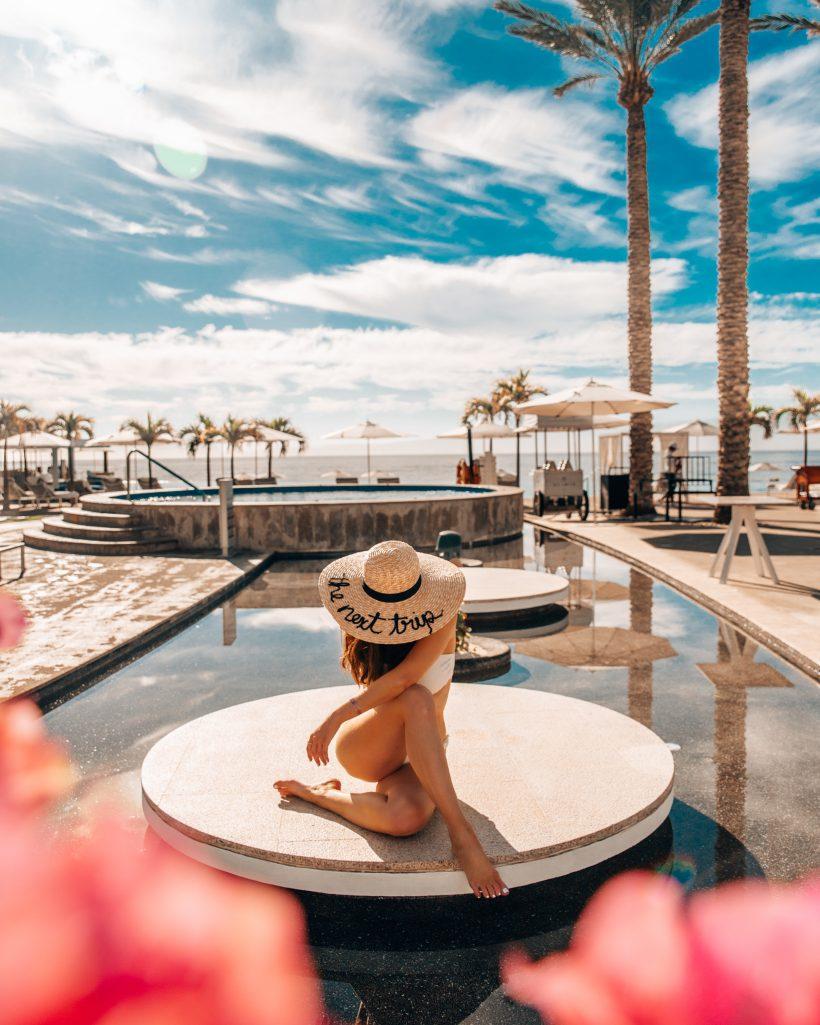 Le Blanc Spa Resort Los Cabos 9