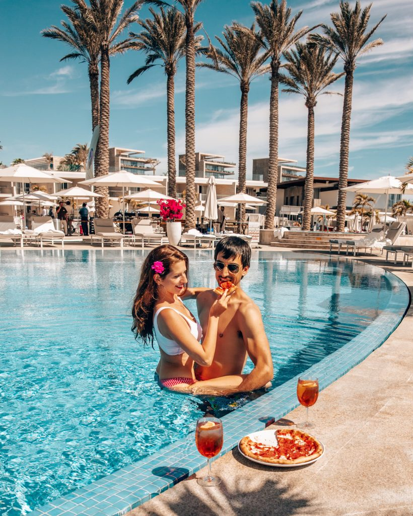 Le Blanc Spa Resort Los Cabos 8