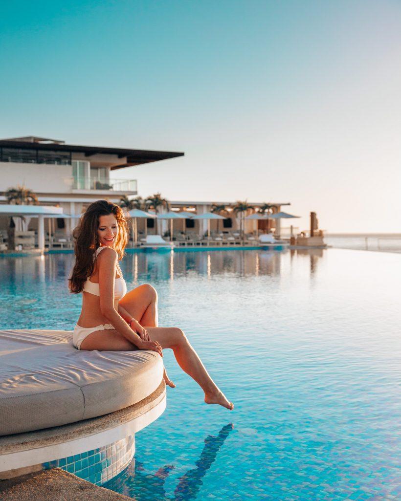 Le Blanc Spa Resort Los Cabos 17