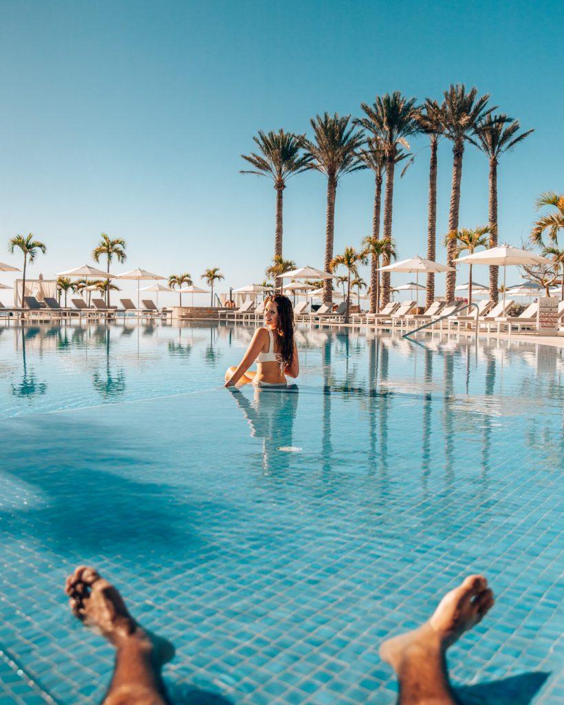 Le Blanc Spa Resort Los Cabos 14