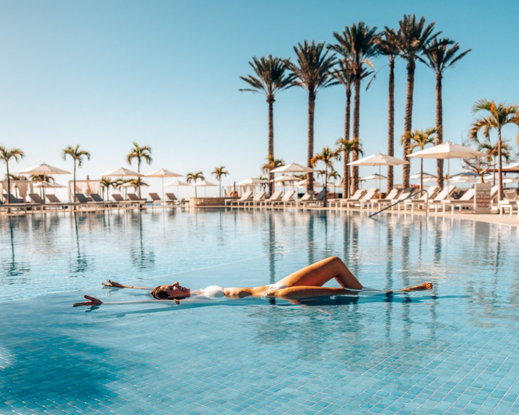 Best Adult-Only Getaway in Cabo at Le Blanc Cabo Spa and Resort - A Hotel Review 1