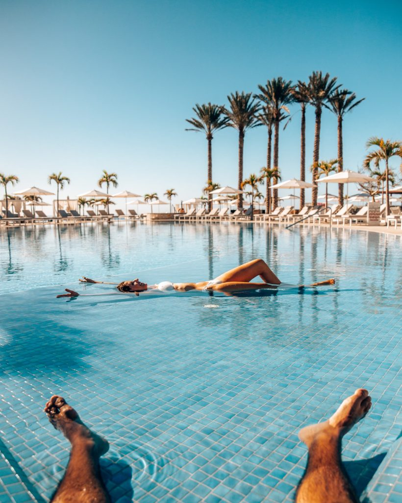 Le Blanc Resort & Spa Los Cabos Pool