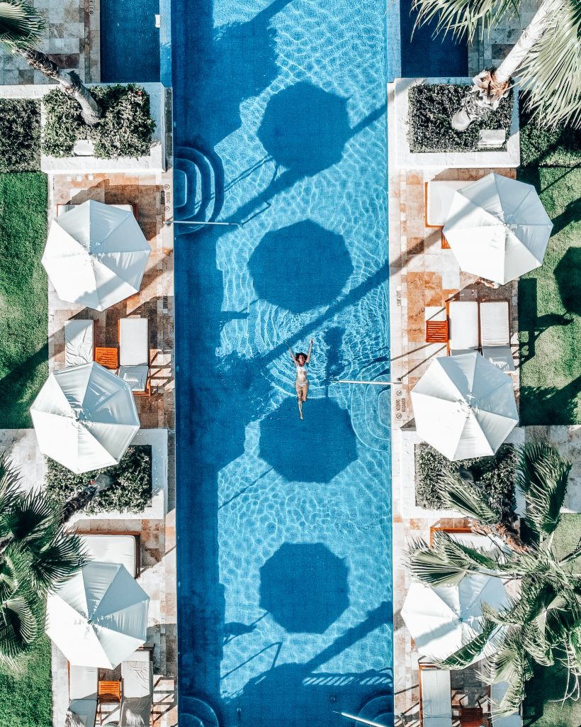 St. Regis Punta Mita Resort 7