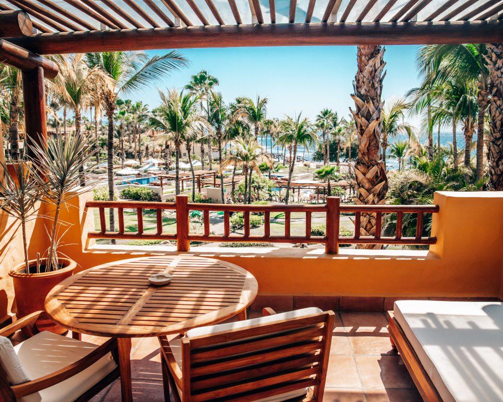St. Regis Punta Mita Resort 10
