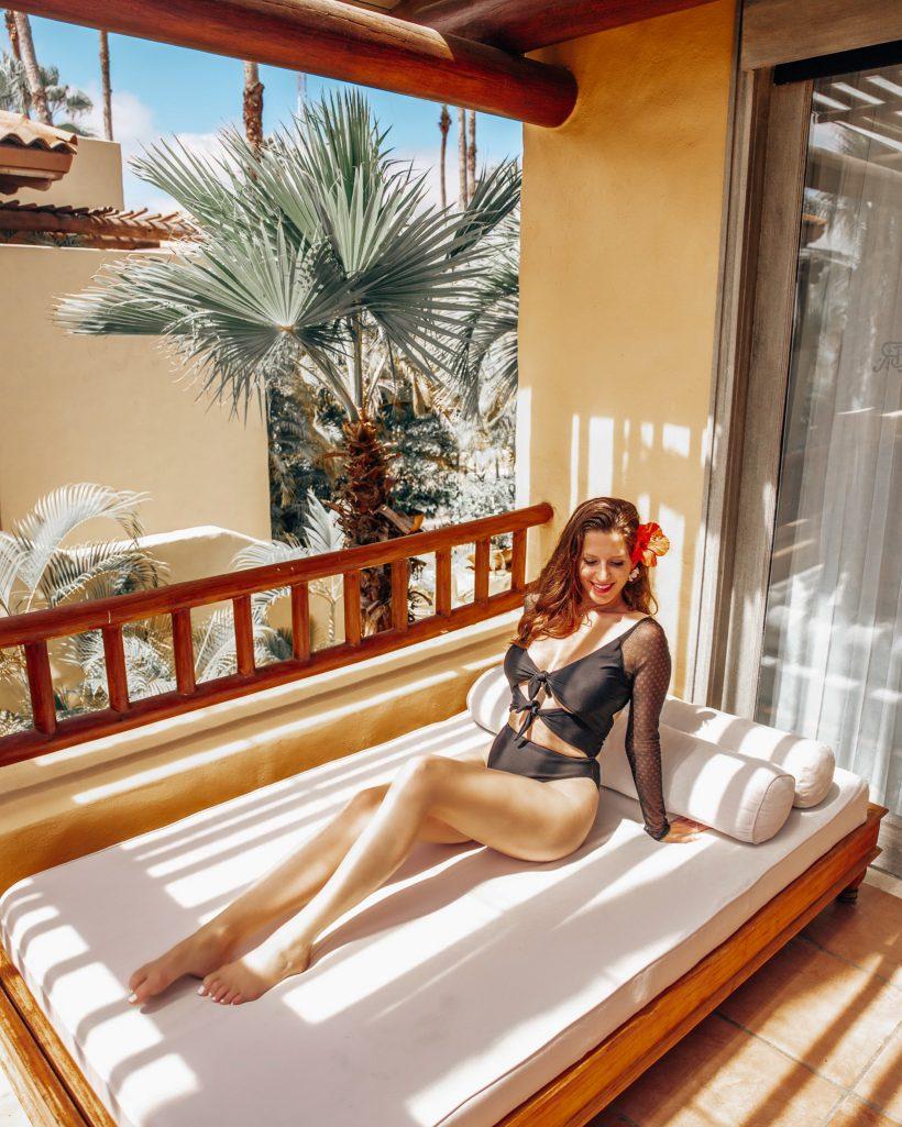 St. Regis Punta Mita Resort 28