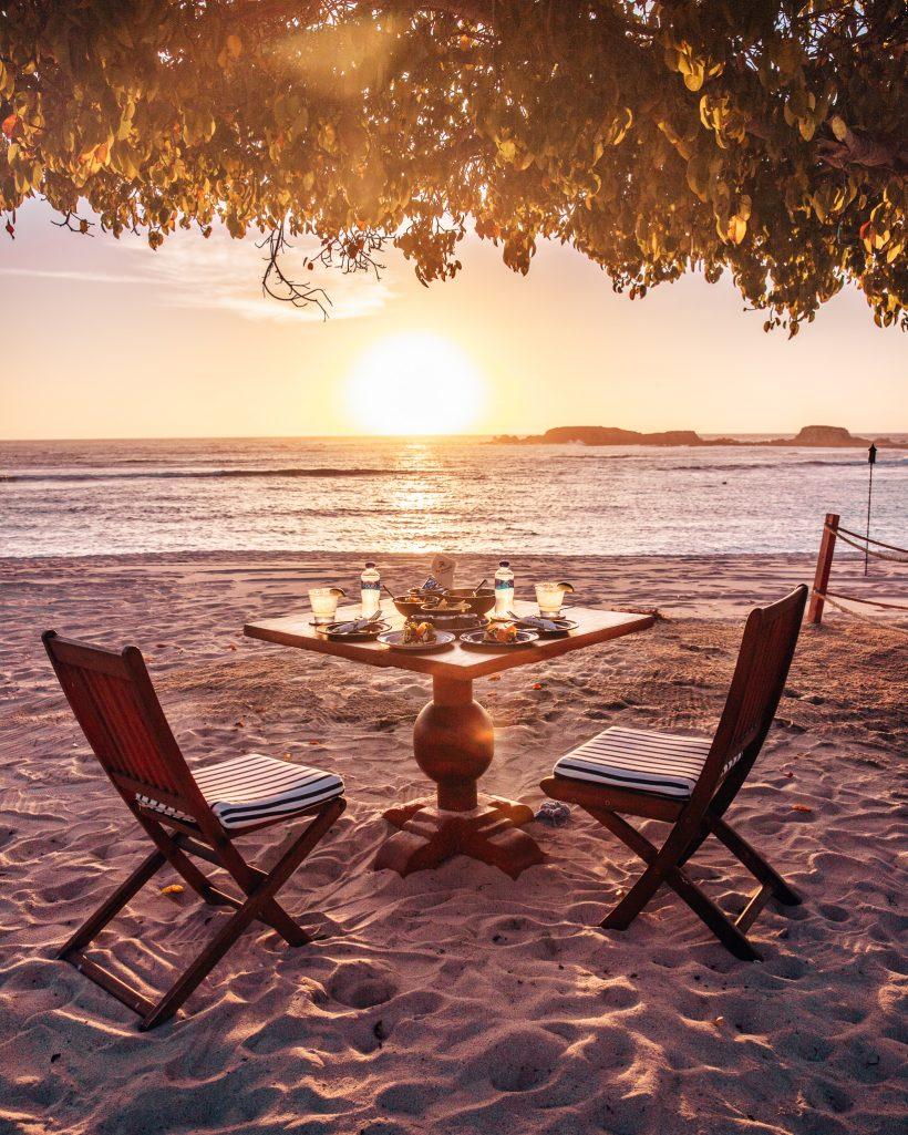 St. Regis Punta Mita Resort 24