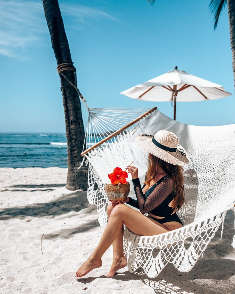 St. Regis Punta Mita Resort 11
