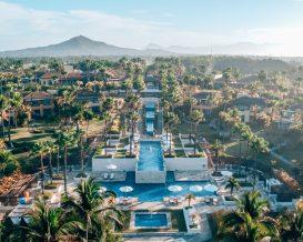 St. Regis Punta Mita Resort 3