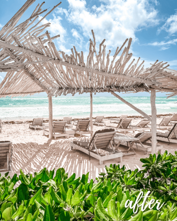 Tulum Mobile Preset Collection 9