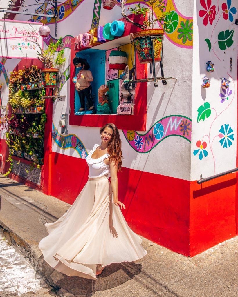 15 Best Puerto Vallarta Instagram Spots 16