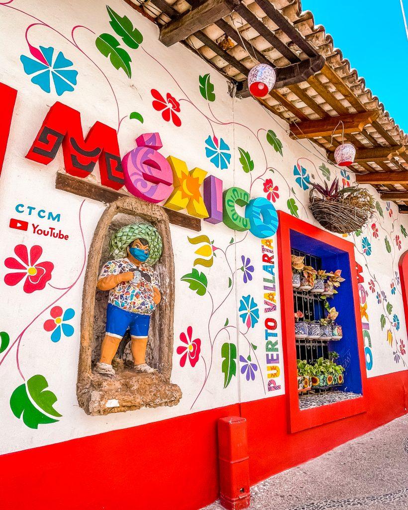 15 Best Puerto Vallarta Instagram Spots 17