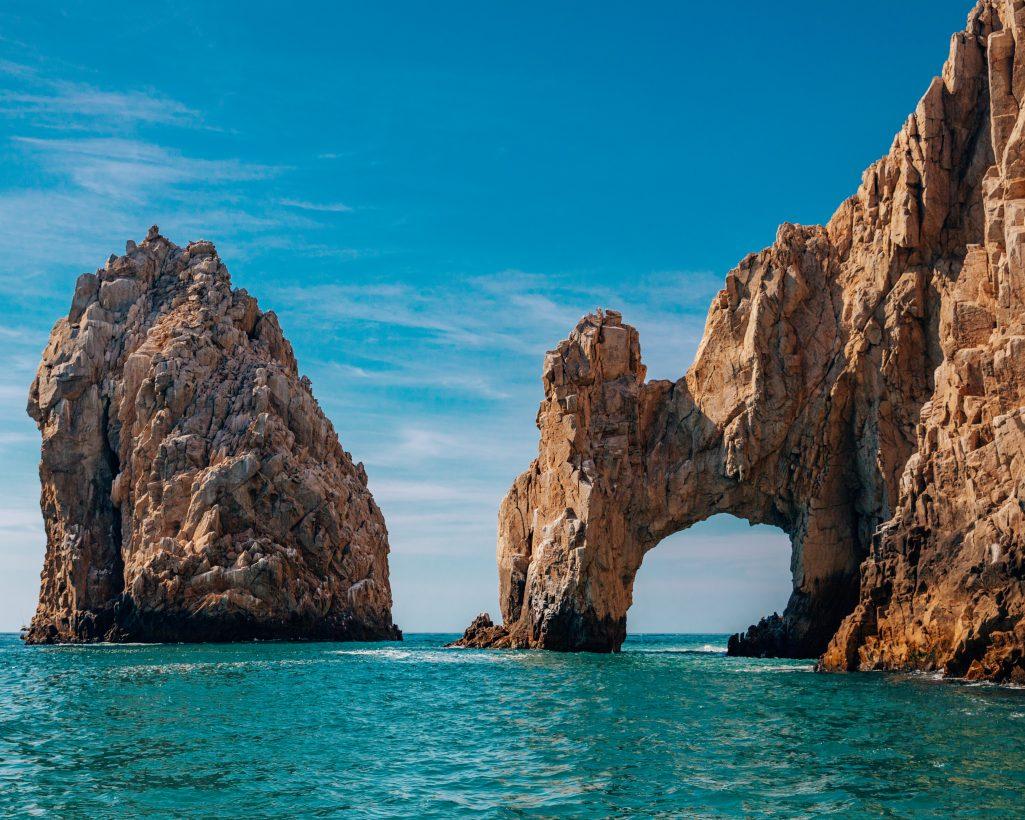 Land's Ending Cabo San Lucas Los Arcos