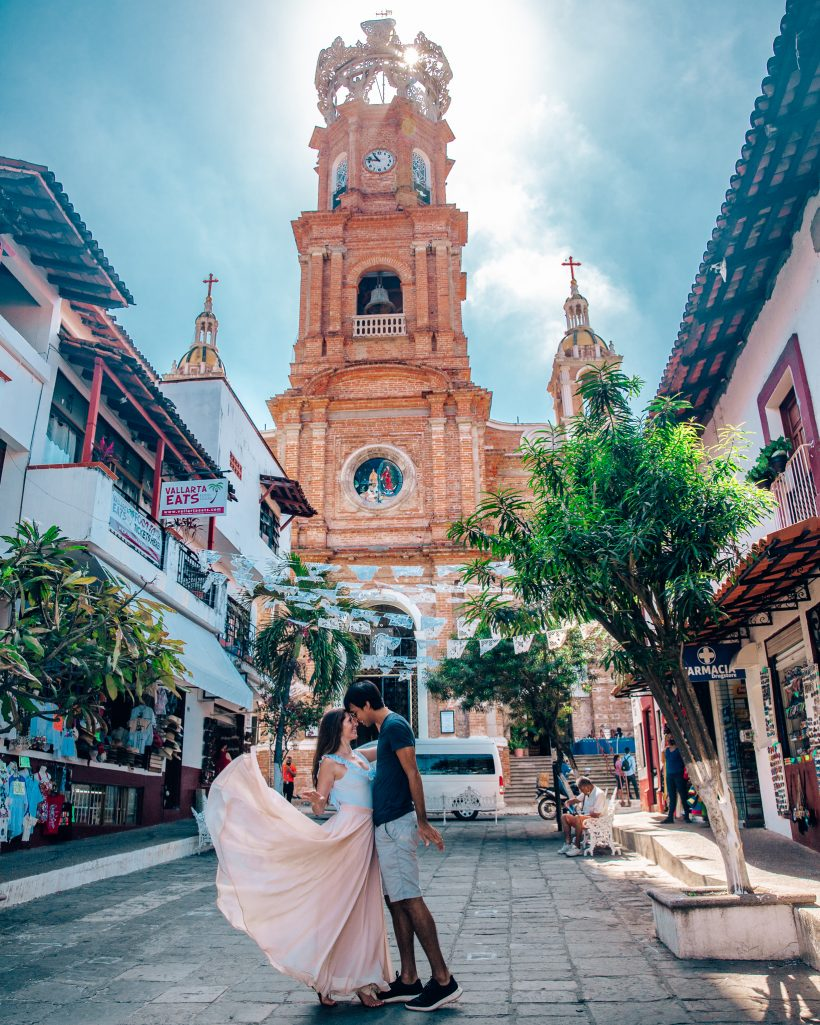 15 Best Puerto Vallarta Instagram Spots 24