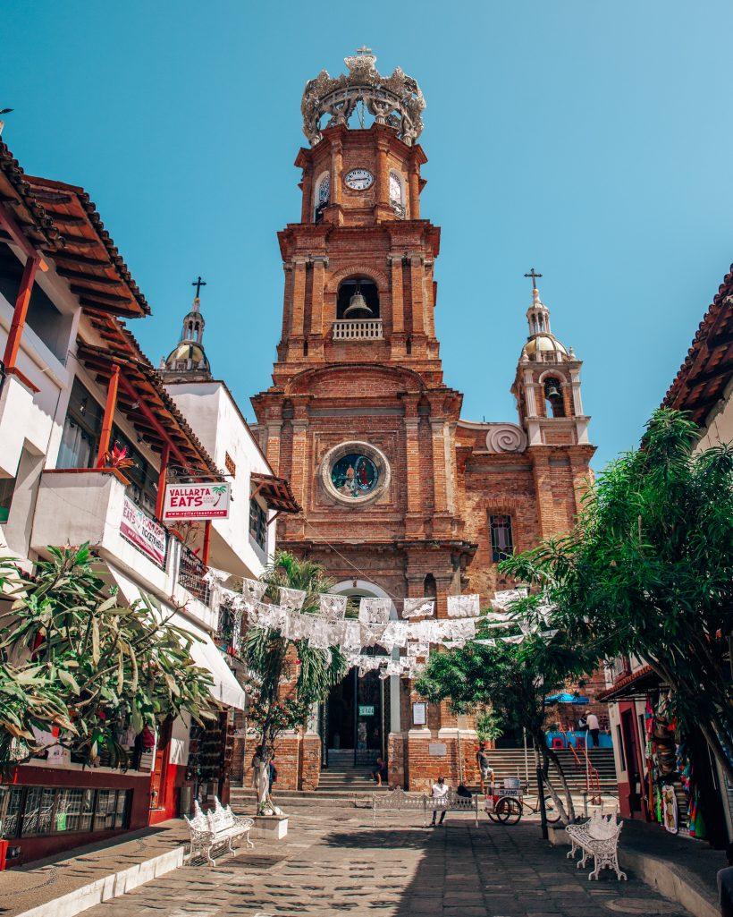 15 Best Puerto Vallarta Instagram Spots 30