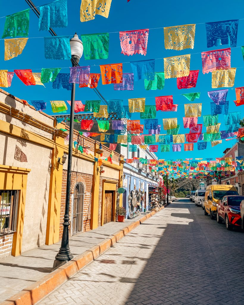 The Ultimate Cabo San Lucas Itinerary and 5 Best Day Trips from Cabo 3