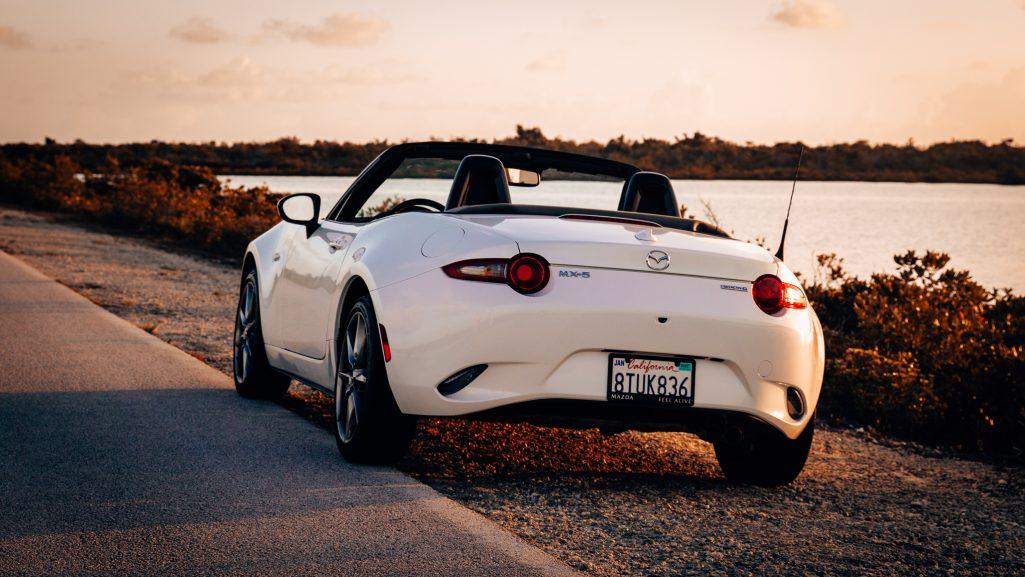 Mazda 1