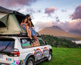 Ultimate Costa Rica Campervan Experience with Pura Van 5