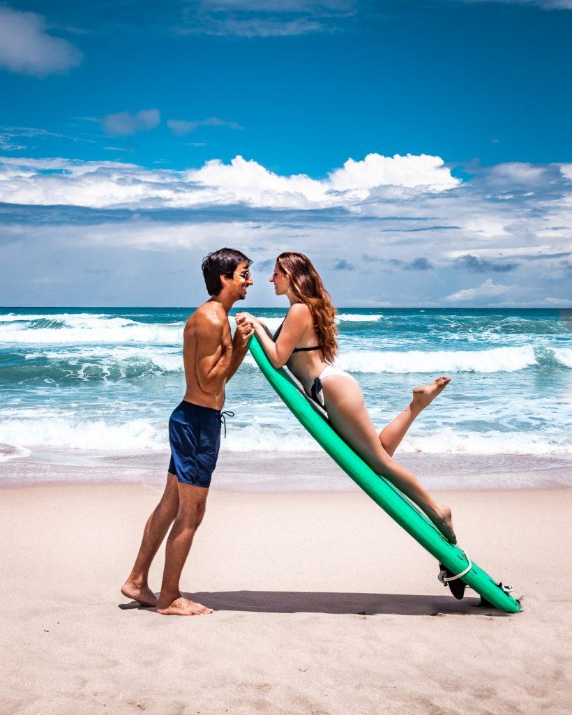 Nosara Surfing Costa Rica Itinerary