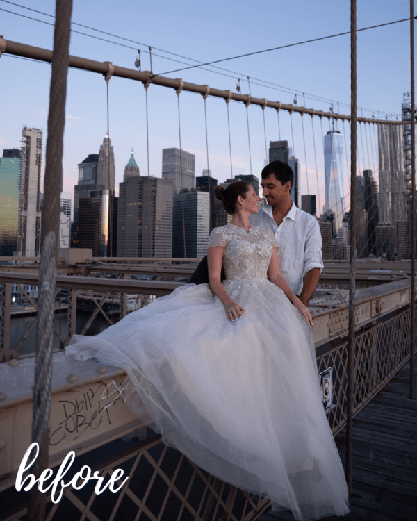 New York City Mobile Preset Collection 5